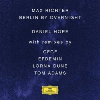 Berlin By Overnight (Berlín De Noche) - Vinilo