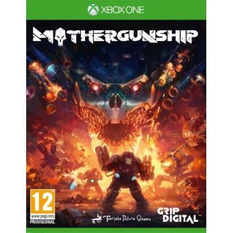 Mothergunship Xbox One