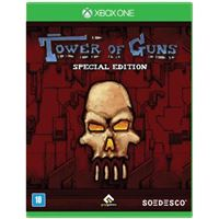 Tower Of Guns Ed Especial XBox One