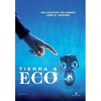 Tierra a Eco - DVD