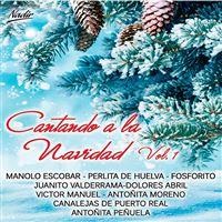 Cantando a la Navidad Vol 1