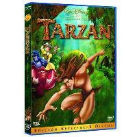 Tarzán (Ed. Especial) - DVD