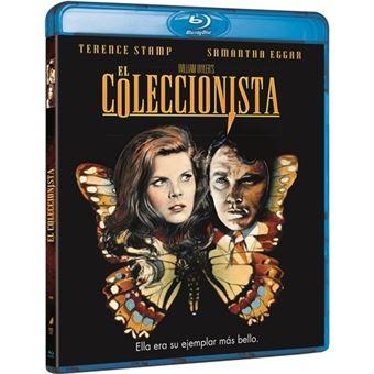 El Coleccionista - Blu-Ray