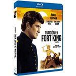 Traición en Fort King - Blu-ray
