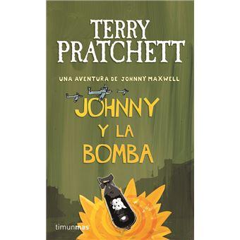 Johnny y la bomba