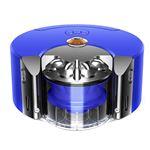 Robot Aspirador Dyson 360 Heurist