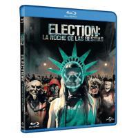 Election: La noche de las bestias - Blu-Ray