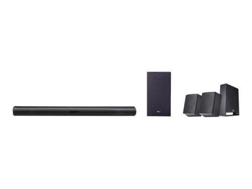 Barra de sonido Bluetooth LG SJ4R 4.1 (Producto Reacondicionado)
