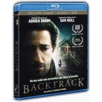 Backtrack - Blu-Ray
