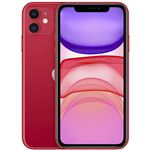 Apple iPhone 11 6,1'' 128GB (PRODUCT)RED