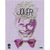 Joker: Sonrisa asesina núm. 2 de 2