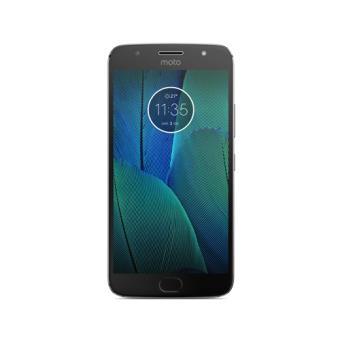 """Motorola Moto G5S Plus 5,5"""" 32GB 3GB Gris"""