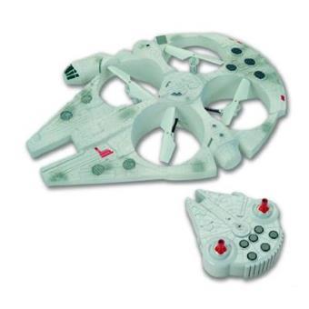 Giochi Preziosi, Star Wars RD control hero vehicule, 4 roto blades (35,5 cm)