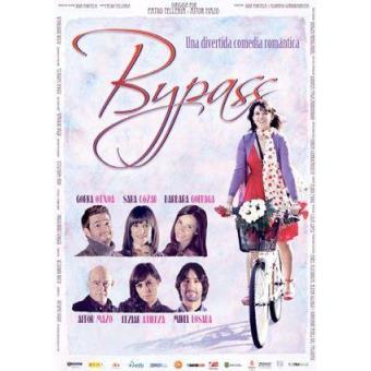 Bypass - DVD