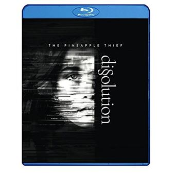 Dissolution - Blu-Ray