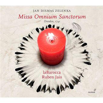 Zelenka - Missa Omnium Sanctorum