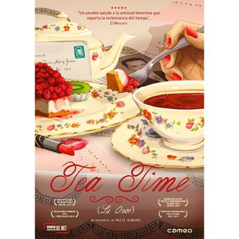Tea Time (La Once) - DVD