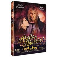 La Bella y la Bestia - Temporada 2 - DVD