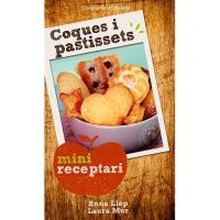 Coques I Pastissets
