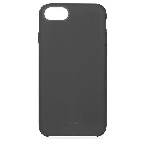 Funda Puro Cover ICON Negro para iPhone 6/6s/7/8