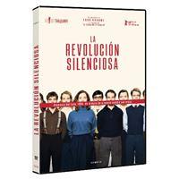 La revolución silenciosa - DVD