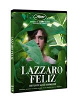 Lazzaro feliz - DVD