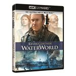 Waterworld - UHD + Blu-Ray