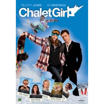 Chalet Girl - DVD