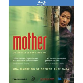 Mother - Blu-Ray