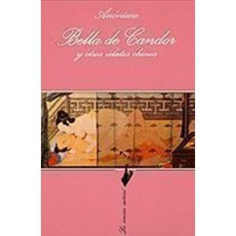 Bella de Candor y otros relatos chinos