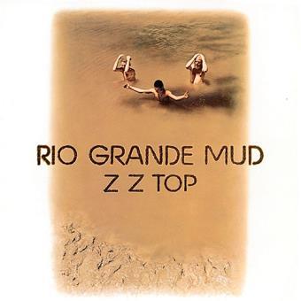 Rio Grande Mud - Vinilo Marrón