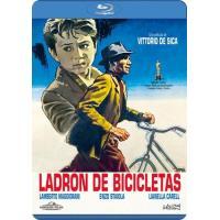 Ladrón de bicicletas - Blu-Ray