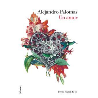 Un amor (Edición en catalán)