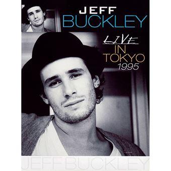 Live in Tokyo 1995 - DVD