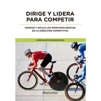 Dirige y lidera para competir