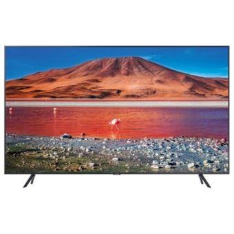 TV LED 75'' Samsung UE75TU7105 4K UHD HDR Smart TV