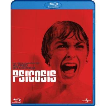 Psicosis - Blu-Ray