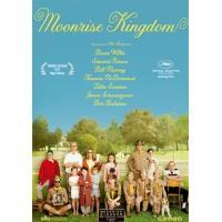 Moonrise Kingdom - DVD