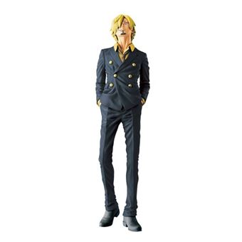 Figura One Piece - Sanji