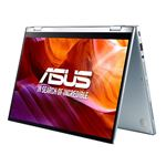 Convertible 2 en 1 Asus Chromebook Flip Z3400FT-AJ0111 14'' Plata