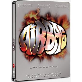 Airbag. Versión extendida remasterizada (Edición especial - Estuche metálico) - DVD
