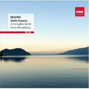 Violin Sonatas Nº 1-3