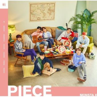 Piece - CD + DVD