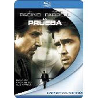 La prueba - Blu-Ray