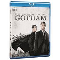 Gotham  Temporada 4 - Blu-Ray
