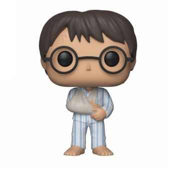 Figura Funko Harry Potter en pijama