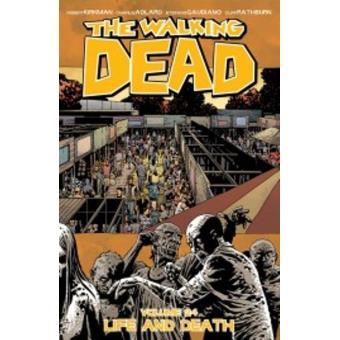 Los muertos vivientes 24