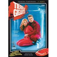 Tierra de gigantes - Temporada 1 - Volumen 2 - DVD