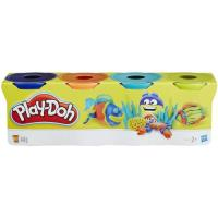 Pack Play-Doh 4 botes