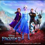 Frozen 2 Castellano B.S.O.